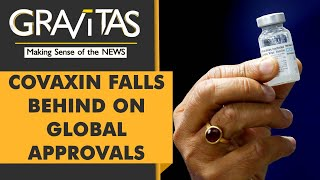 Gravitas: Why did America deny approval to Covaxin