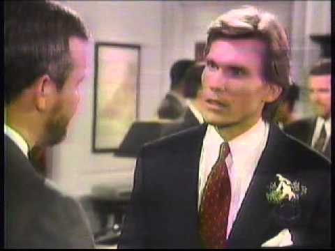 Guiding Light: scenes from Harley and Phillip's wedding in New York (1998)