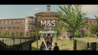 M&S | Back to School Advert 2017