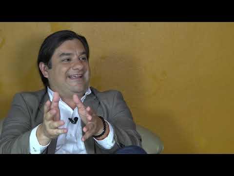 Perspectivas, Democracia Bicentenaria: Sergio Mena Díaz (Entrevista)