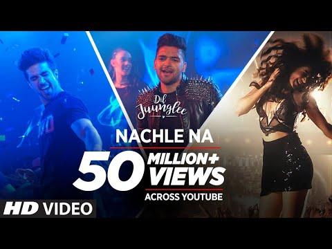 Nachle Na-Guru Randhawa Full HD Video Song