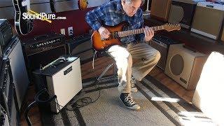 Michael Tuttle Custom Classic S 3 Tone Burst #315 Used