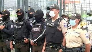 7 sectores de Guayaquil, en los que se ha registrado el mayor número de concentraciones