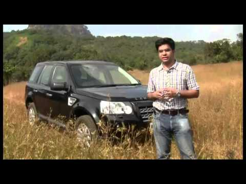 Volvo XC60 vs Land Rover Freelander 2 vs Audi Q5 - Land Rover Videos