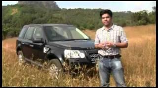 Volvo XC60 vs Land Rover Freelander 2 vs Audi Q5 - Volvo Videos