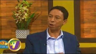 TVJ Smile Jamaica: Boosting Jamaica's Exports - January 14 2020