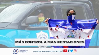 #LoÚltimo?? | ????? Noticias de Nicaragua lunes 3 de mayo de 2021