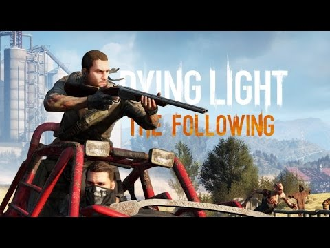 Video: Revenge on farm - Dying Light: The Following
