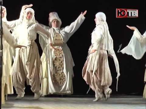 Крымри Акатуйӑн концерт программи
