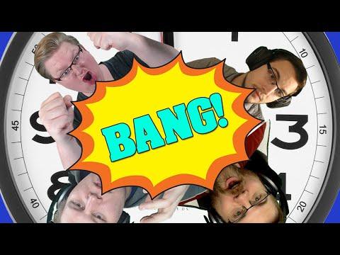 connectYoutube - Der längste BANG! aller Zeiten 🎮 Bang! #12