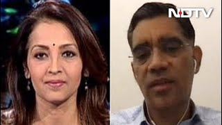 Ajay Vir Jakhar From Bharat Krishak Samaj On Providing Interest-free Loans To Farmers - NDTV