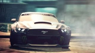 Need for Speed: No Limits - Announcement Trailer