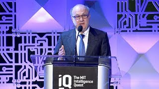 MIT Intelligence Quest Launch: Introduction