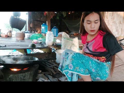 ทำเมนูอาหารไทยกินกับครอบครัวยา