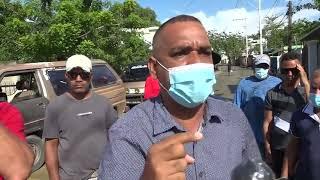 Bloque de Junta de Vecinos reitera apoyo a huelga de 14 y 15 en SFM
