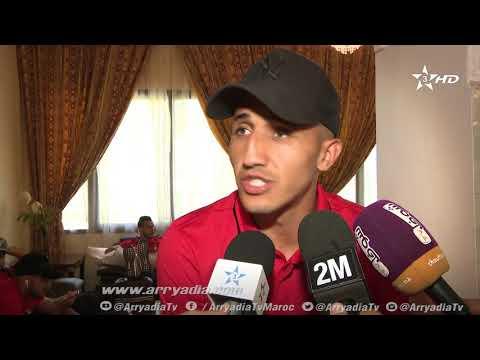 شاهد تصريح فيصل فجر وماذا قال عن الأجواء داخل المنتخب الوطني