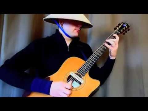 Video: Armin Van Guitaren -