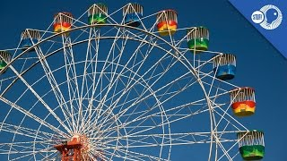 The Ferris Wheel: Where did it come from? | Stuff of Genius
