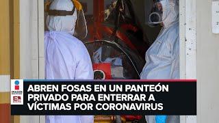 Hospitales en Acapulco están a punto de colapsar