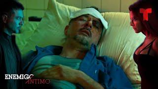 Enemigo Íntimo 2 | Capítulo 31 | Telemundo Novelas