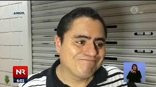 Un muerto y tres heridos por balacera en Limón