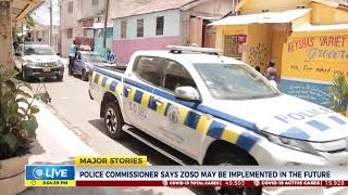 Two Murders Committed Minutes A Part in Burger Gully On Monday    News   CVMTV