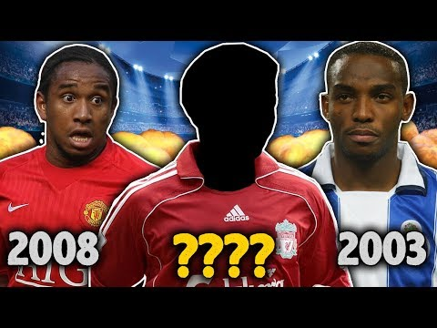 The WORST Champions League Finalist Ever Is… | #StatWarsTheChampions
