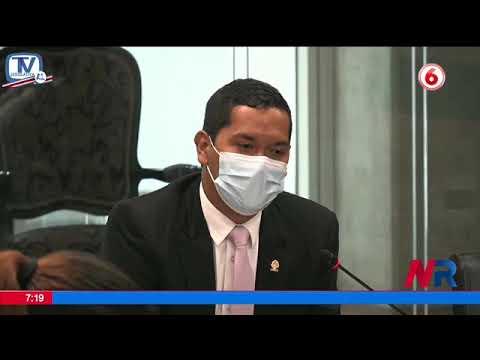 Gustavo Viales justificó ingreso a condominio de sospechoso de narcotráfico