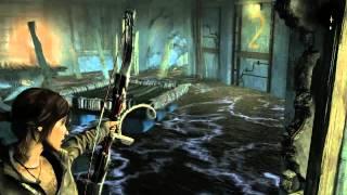 Прохождение Tomb Raider (Часть 19) - Затопленная гробница