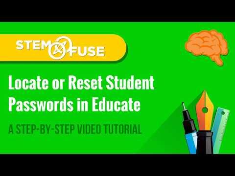 connectYoutube - Locate & Reset Passwords