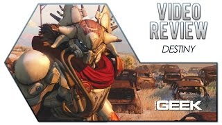 Destiny Video Review