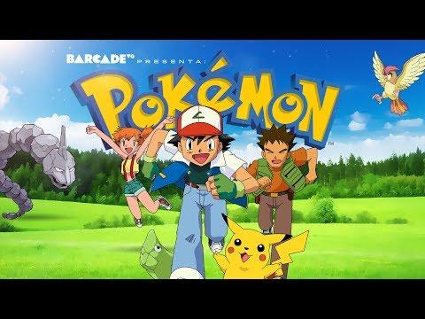 Pokémon: Ash Ketchum Version