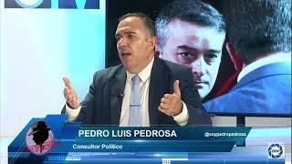 Pedro Pedrosa: Elecciones #4M fueron contienda nacional desde antes que Ayuso disolviera la Asamblea