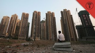 China's Housing Bubble & The Man in the Steel Cylinder | SYSK Internet Roundup