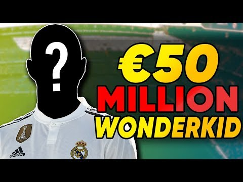 REVEALED: Real Madrid Beat Barcelona To The Signing Of Next Neymar Wonderkid?! | Futbol Mundial