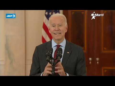 Info Martí | Mensaje del Presidente de EEUU | Se escuchan los primeros sonidos de Marte