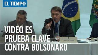 Escándalo en Brasil por polémicas declaraciones de Bolsonaro