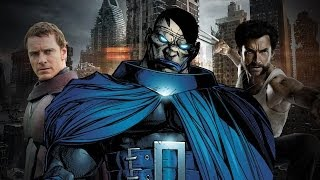 X-Men Apocalypse Will Incorporate 'Much' of Comic - WonderCon 2014
