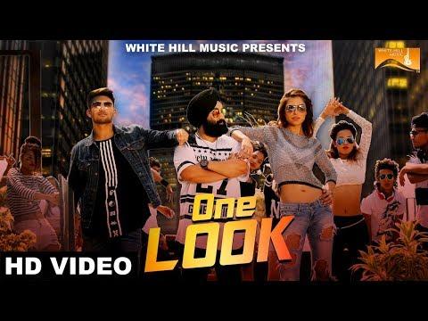 One Look Lyrics - Padam Singh | Jatinder Jeetu