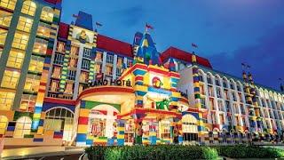 Legoland Malaysia Resort - Best Travel Destination