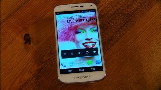 Verykool Spark review: A forgettable dual-SIM phone