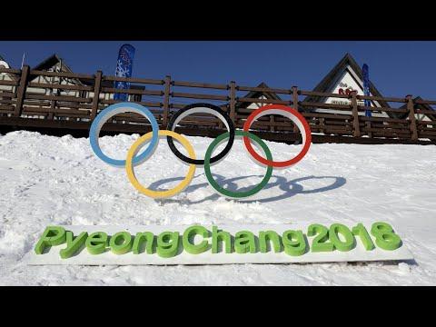 North Korea Sending Delegation To Olympic Closing Ceremony