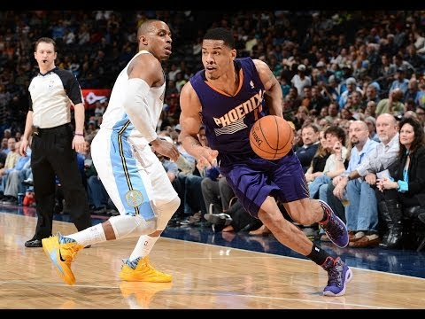 Top 10 NBA Plays: February 18th