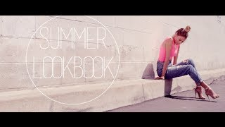 Latest Summer Fashion Look Book 2015