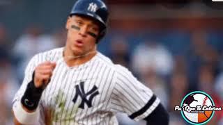 Aaron Judge / Yankees .