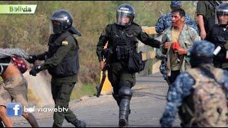 Bolivia News Miércoles 24 de Febrero