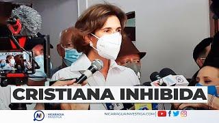 ????? | Juan Sebastián rechaza petición de inhibición del Ministerio Público contra Cristiana Chamorro