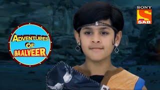 पहले वार से किया बालवीर ने काल पारी को चित्त | Adventures Of Baalveer - SABTV