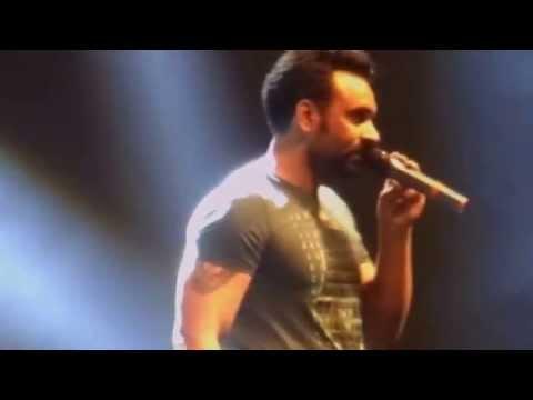Babbu Maan Chamkila and New Songs Live Vancouver 2014