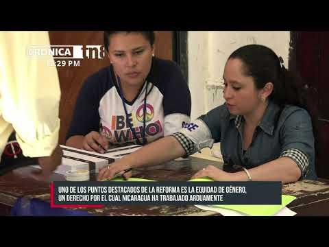 Proceso electoral en Nicaragua avanza en conformidad con la ley